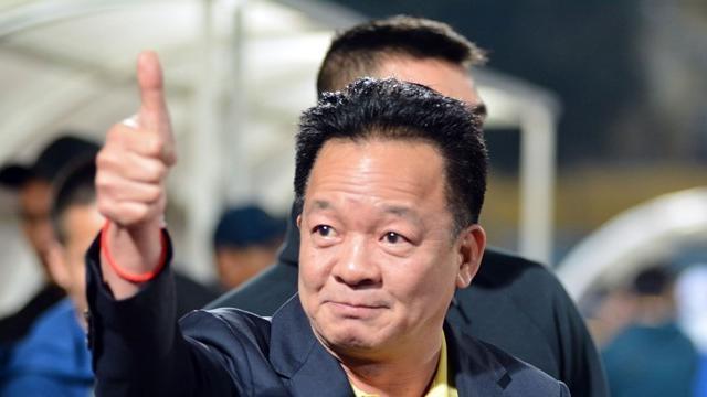 Thầy Park giận bầu Hiển và điều 'tréo ngoe' ở U23 Việt Nam