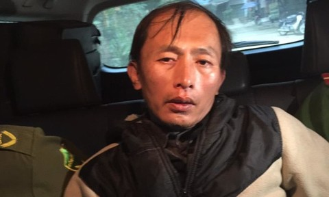 NÓNG: Đã bắt được nghi phạm vụ thảm án khiến 3 người trong gia đình ở Bắc Giang tử vong