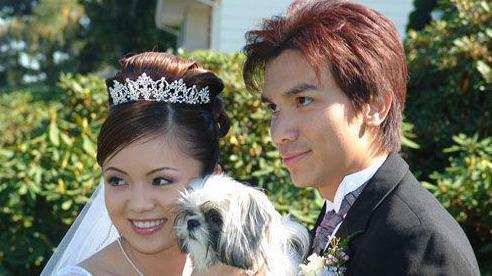 Hôn nhân 17 năm kín tiếng của ca sĩ Mạnh Quỳnh