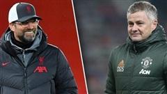 MU vs Liverpool: Rực lửa derby nước Anh