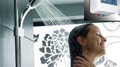 Mẹo sử dụng bình nước nóng sao cho tiết kiệm điện