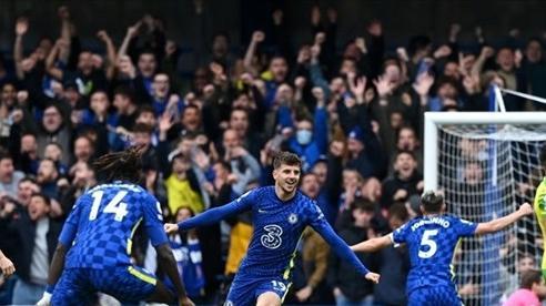 Chelsea có chiến thắng 'hủy diệt' 7 – 0 trước Norwich City