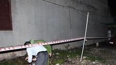 Hà Tĩnh: Bắt giữ đối tượng gây ra án mạng rồi bỏ trốn