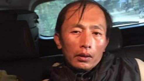 Bắt nghi phạm giết người ở Bắc Giang