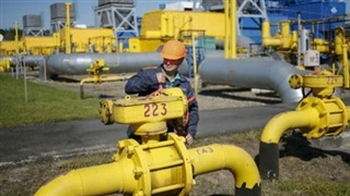 Giảm phí quá cảnh khí đốt: Ukraine phải tự cứu mình