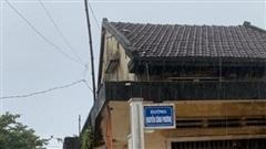 Quảng Ngãi: Gần 11.000 nhà dân bị ngập do mưa lũ
