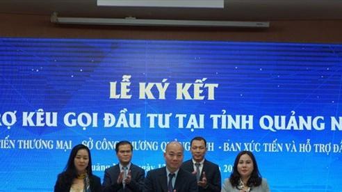 Giải mã thành công của Quảng Ninh trong thu hút đầu tư: Bài 3: Ngành Công Thương Quảng Ninh làm tốt vai trò thu hút đầu tư vào ngành công nghiệp