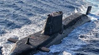 IAEA đồng thuận với Nga về AUKUS chạy đua hạt nhân