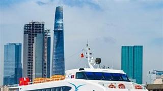 Du khách thành phố Hồ Chí Minh hào hứng với những tour đầu tiên sau giãn cách