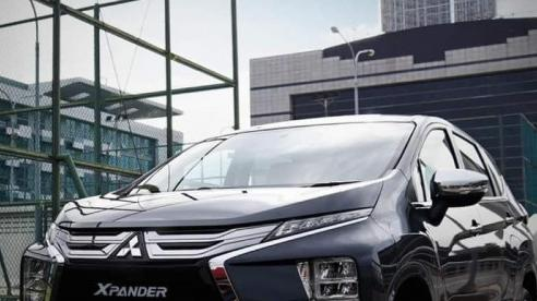 Giá xe ô tô Mitsubishi tháng 10/2021: Nhiều ưu đãi hấp dẫn