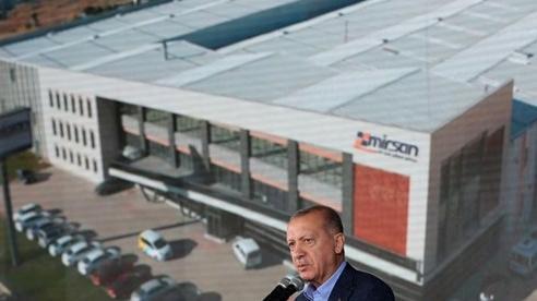 Thổ Nhĩ Kỳ trục xuất 10 đại sứ Mỹ và các nước phương Tây