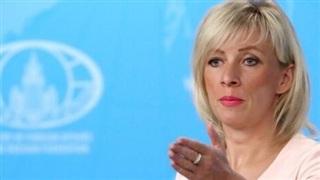 Hai nhà ngoại giao Nga rời khỏi Kosovo