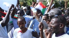 Sudan: Cảnh báo nguy cơ đảo chính