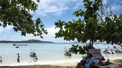 Lộ trình mở cửa du lịch của Thái Lan