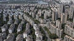 Trung Quốc thí điểm đánh thuế bất động sản