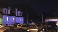 Nổ súng tại bữa tiệc gần ký túc xá đại học ở Georgia khiến 8 người thương vong