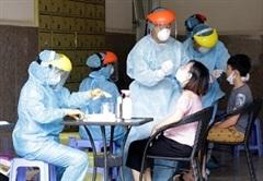 Bộ Y tế xây dựng Thông tư hướng dẫn giá dịch vụ xét nghiệm Covid-19