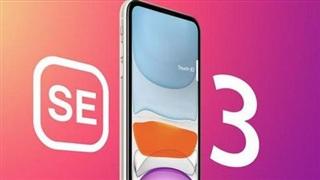 iPhone SE 3 sẽ là iPhone cuối cùng sử dụng màn hình LCD?