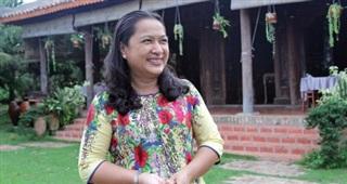 Doanh nhân Phạm Thị Ngọc Trinh, Giám đốc Mekong Travel: Làm du lịch để giúp đỡ những hoàn cảnh khó khăn