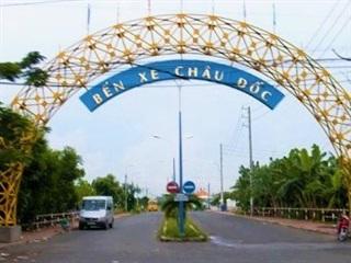 Vận chuyển hành khách liên tỉnh, An Giang đã mở được 2/23 tuyến