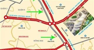 Bà Rịa - Vũng Tàu muốn Bộ Giao thông Vận tải đầu tư PPP cao tốc Biên Hòa - Vũng Tàu