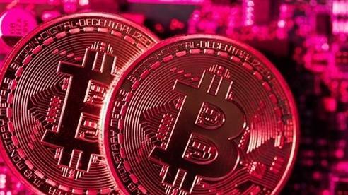 Bitcoin những ngày đáng sợ: Tăng giá kỷ lục rồi sụt giảm hiếm thấy