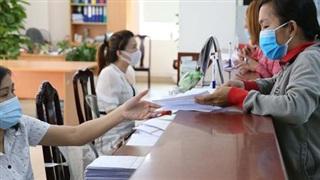 Không ảnh hưởng thời gian đóng bảo hiểm thất nghiệp