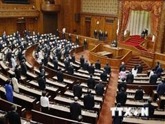 Nhật Bản: LDP có thể gặp khó khăn để duy trì thế đa số ở Hạ viện