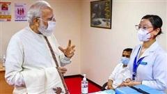 Ấn Độ: Từ sự thay đổi thế giới quan đến chiến dịch tiêm chủng vaccine Covid-19 'vĩ đại'