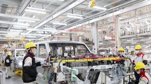 Trung Quốc dự kiến thu hút 160 tỷ USD đầu tư nước ngoài