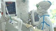 TP Hồ Chí Minh còn 10.969 bệnh nhân Covid-19 đang điều trị