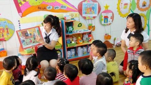 Đề xuất quy chế tổ chức và hoạt động cơ sở giáo dục mầm non độc lập