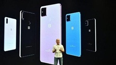 Bphone 5G sẽ ra mắt vào tháng 12