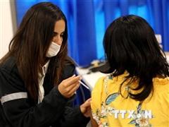 Bộ Y tế Israel: Biến thể AY4.2 lây nhiễm mạnh hơn Delta