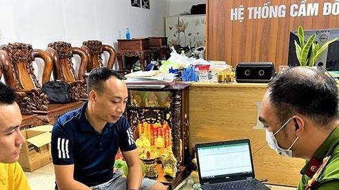 Triệt phá nhóm đối tượng từ Thanh Hóa vào Đắk Lắk hoạt động tín dụng đen