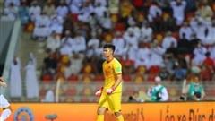 Thủ môn Nguyễn Văn Toản lọt vào danh sách 8 cầu thủ đáng xem nhất tại Vòng loại U23 châu Á