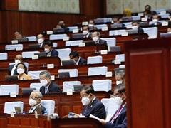 Campuchia thông qua luật cấm lãnh đạo cấp cao có quốc tịch nước ngoài