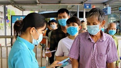 Quảng Ninh cách ly tập trung với người đến từ địa bàn có dịch cấp 3, 4