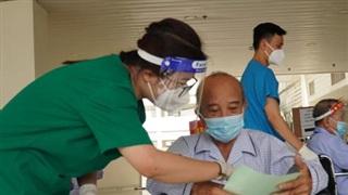 Phó Giám đốc Sở Y tế TP.HCM: 'Chúng ta cần cực kỳ thận trọng'