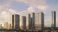 Bất động sản hàng hiệu sẽ tiến vào đô thị Việt Nam