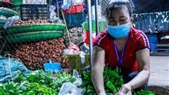 Gỡ vướng giao thương cho nông sản