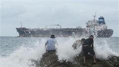 Bão Rick tiến gần đến bờ biển Mexico, có khả năng gây mưa lớn