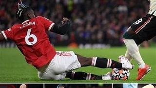Paul Pogba bị chỉ trích, không nên đá cho MU nữa!