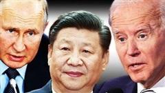 EU: Mỹ tập trung đấu Trung Quốc, mất cảnh giác trước Nga
