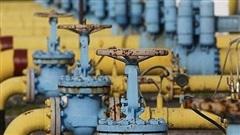 Nga xem xét cắt nguồn cung khí đốt cấp đến Moldova vào tháng tới