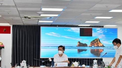 TP Hồ Chí Minh xây dựng kịch bản ứng phó với các tình huống dịch bệnh