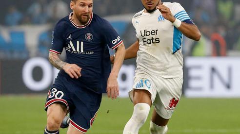 Messi lại 'tịt ngòi' ở Ligue 1