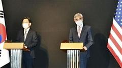 Mỹ cam kết xem xét 'ngoại giao bền vững và thực chất' vô điều kiện với Triều Tiên