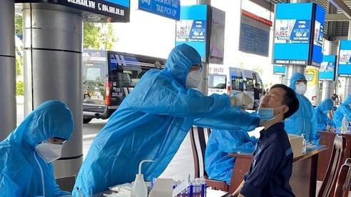Bộ Tài Chính: Đã chi 45,6 nghìn tỷ đồng trong việc phòng chống dịch COVID-19