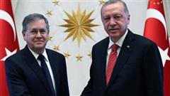 Thổ Nhĩ Kỳ - phương Tây leo thang căng thẳng